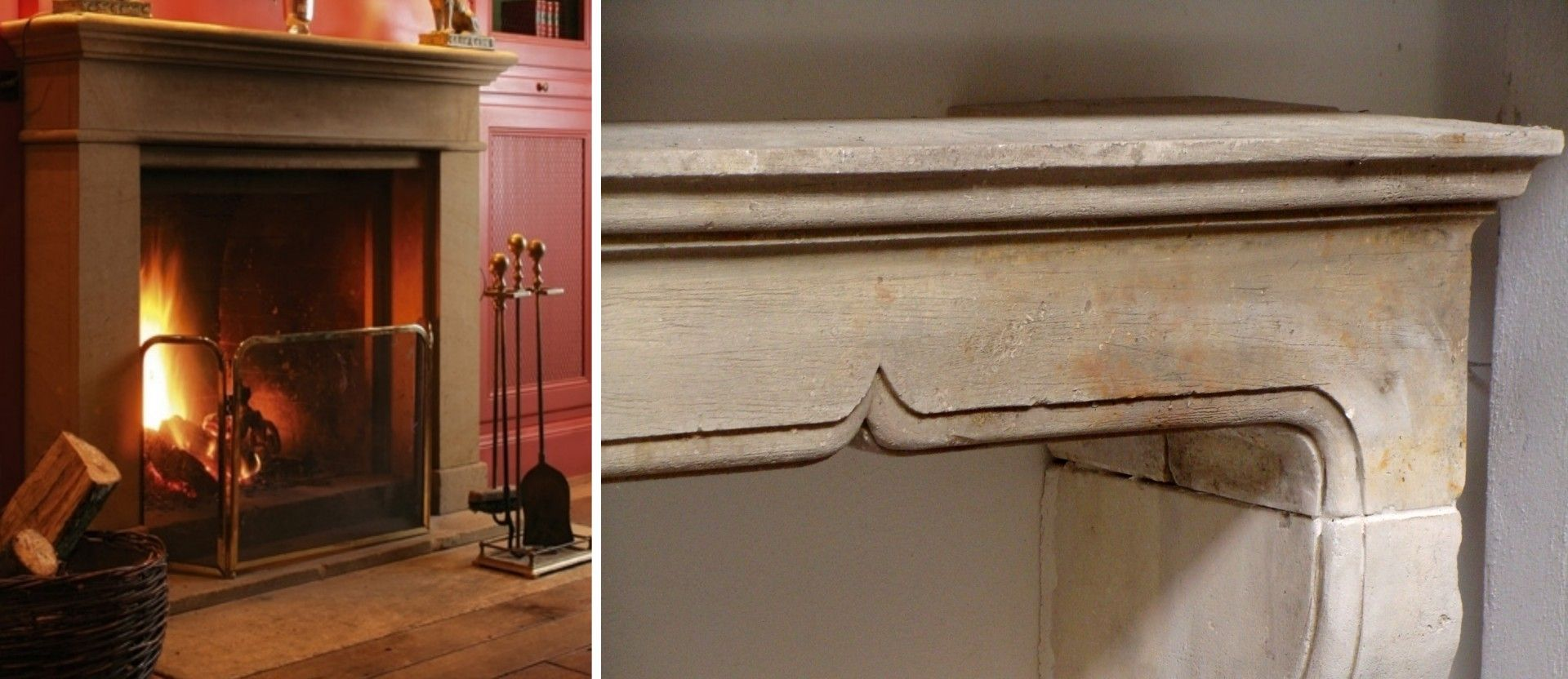 kamine naturstein vonderhecken. Black Bedroom Furniture Sets. Home Design Ideas